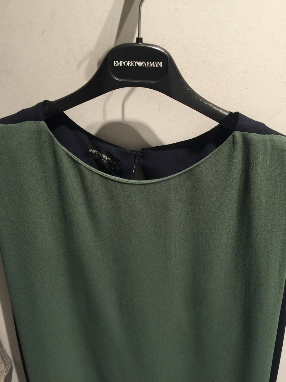 emporio dress front