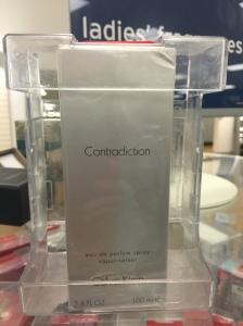 parfum CK Marshalls