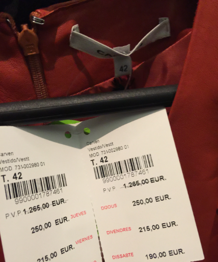carven price